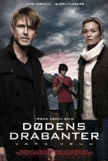 subtitrare Varg Veum - Dodens drabanter (2011)