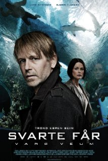 subtitrare Varg Veum - Svarte far (2011)