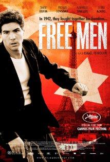 subtitrare Free Men (2011)