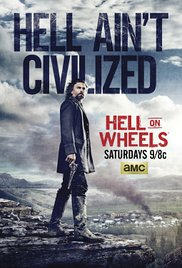 subtitrare Hell on Wheels (2011)