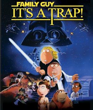 subtitrare Family Guy Presents: It s a Trap (2010)