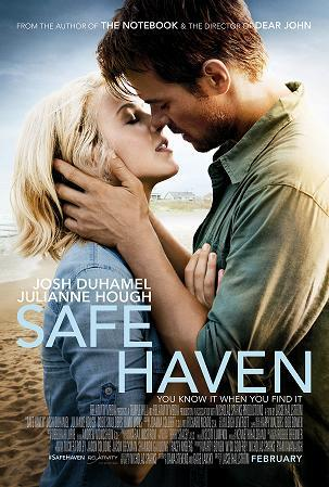 subtitrare Safe Haven (2013)
