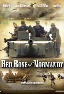 subtitrare Red Rose of Normandy (2011)