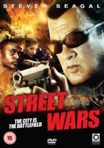 subtitrare True Justice Street Wars: Part 1 (2011)