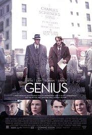 subtitrare Genius (2016)