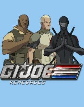 subtitrare G.I. Joe: Renegades  (2010)