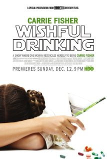subtitrare Wishful Drinking (2010)