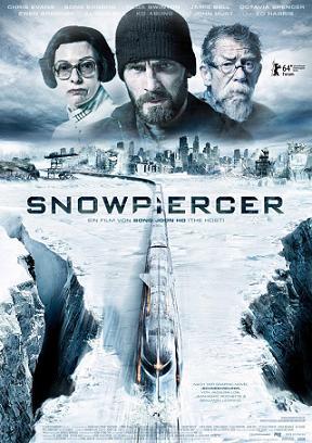 subtitrare Snowpiercer (2013)