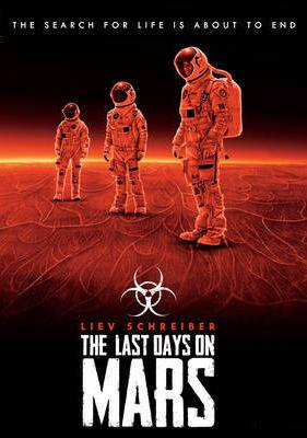 subtitrare The Last Days on Mars (2013)