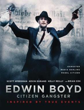 subtitrare Edwin Boyd / Citizen Gangster  (2011)