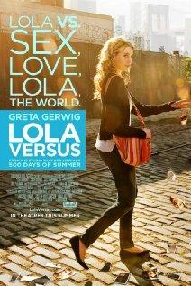subtitrare Lola Versus (2012)