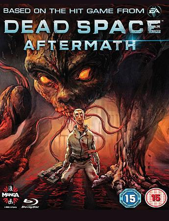 subtitrare Dead Space: Aftermath (2011)