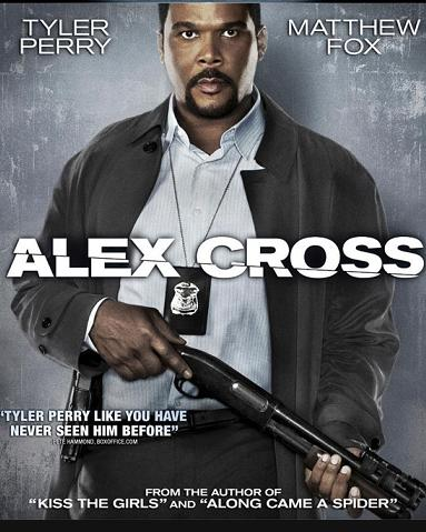 subtitrare Alex Cross (2012)