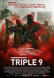 subtitrare Triple 9 (2016)