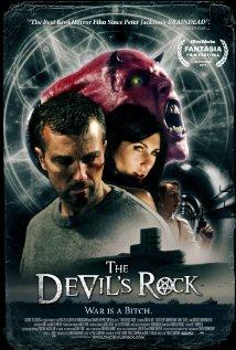subtitrare The Devil`s Rock (2011)