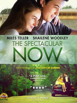 subtitrare The Spectacular Now (2013)