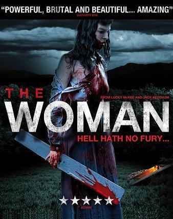 subtitrare The Woman (2011)