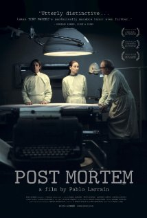 subtitrare Post Mortem (2010)