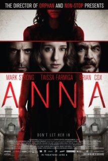 subtitrare Anna / Mindscape (2013)