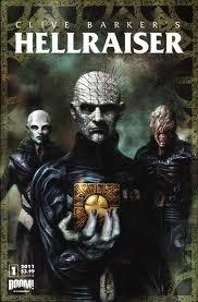 subtitrare Hellraiser: Revelations (2011)