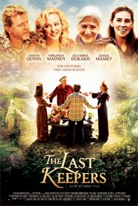 subtitrare The Last Keepers (2013)