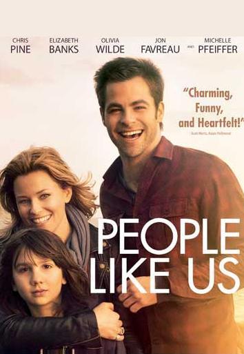 subtitrare People Like Us (2012)