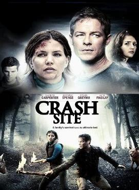 subtitrare Crash Site (2011)