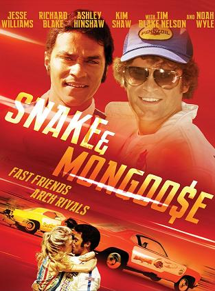subtitrare Snake and Mongoose (2013)