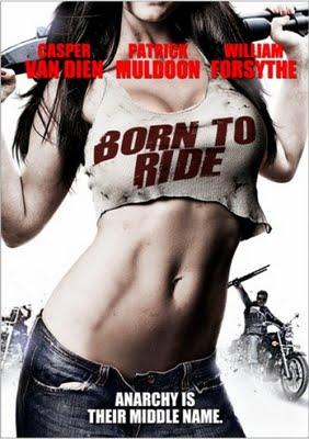 subtitrare Born to Ride (2011)