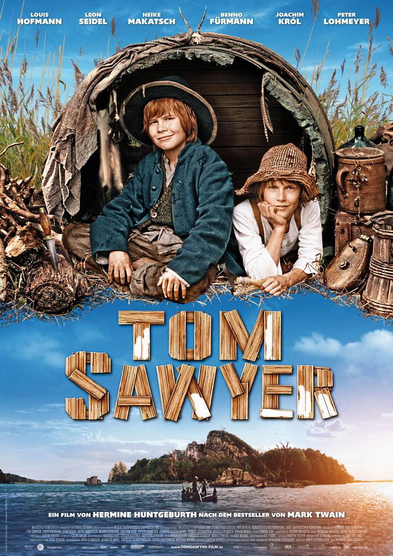 subtitrare Tom Sawyer (2011)