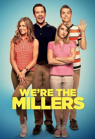 subtitrare We`re the Millers (2013)