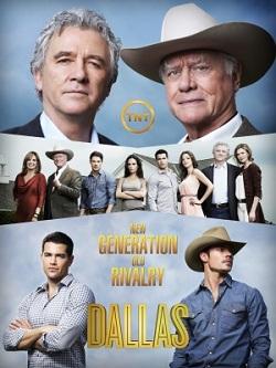 subtitrare Dallas (2012)