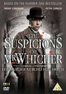 subtitrare The Suspicions of Mr Whicher (2011)