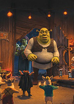 subtitrare Scared Shrekless (2010)