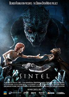 subtitrare Sintel (2010)
