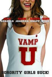 subtitrare Vamp U (2013)