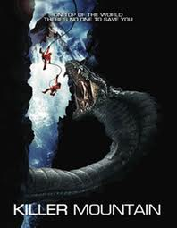 subtitrare Killer Mountain (2011)
