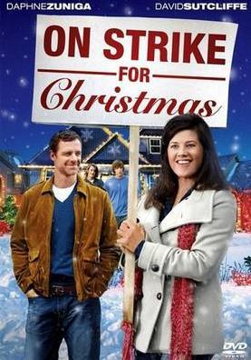 subtitrare On Strike for Christmas (2010)