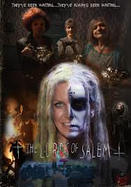 subtitrare The Lords of Salem (2012)
