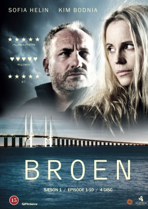 subtitrare The Bridge / Broen  (2011)