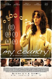 subtitrare Meu Pa&#237s / My Country (2011)