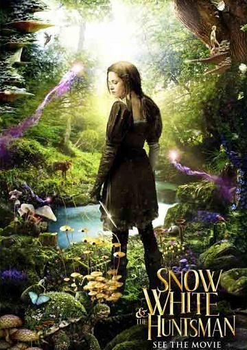subtitrare Snow White and the Huntsman (2012)