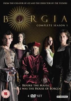subtitrare Borgia (2011)