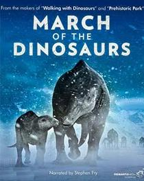 subtitrare March of the Dinosaurs (2011)