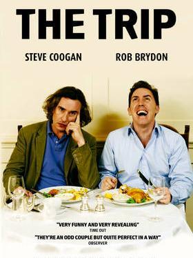 subtitrare The Trip (2010)