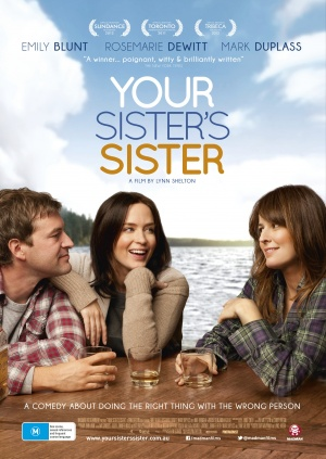 subtitrare Your Sister`s Sister (2011)