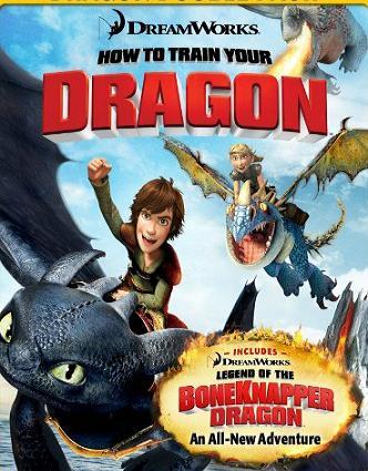 subtitrare Legend of the Boneknapper Dragon (2010)
