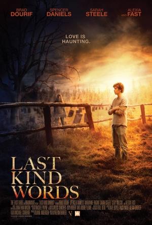 subtitrare Last Kind Words (2012)
