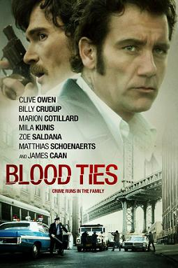 subtitrare Blood Ties (2013)