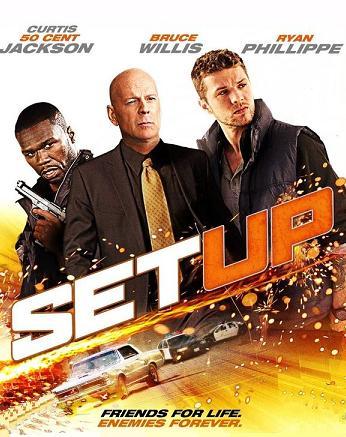 subtitrare Setup (2011)
